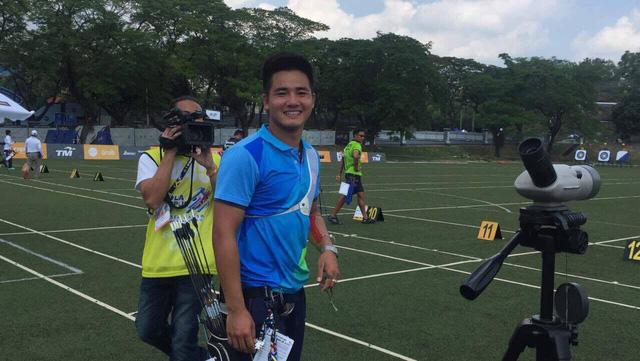 Thi đấu xuất thần, Chu Đức Anh đem về HCV thứ 3 cho đoàn Thể thao Việt Nam