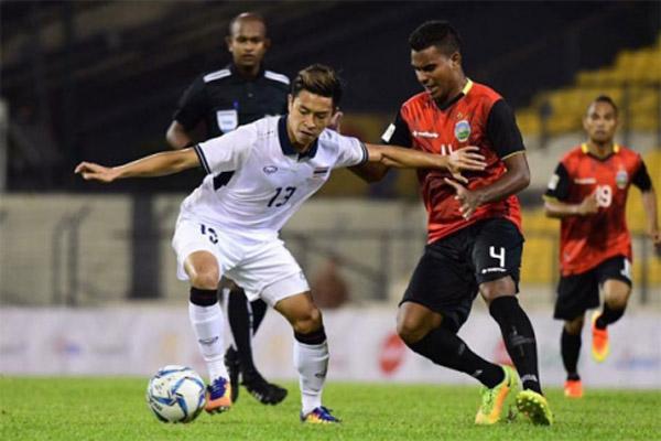 U22 Đông Timor vs U22 Philippines, 15h00 ngày 24/8: Trận cầu thủ tục