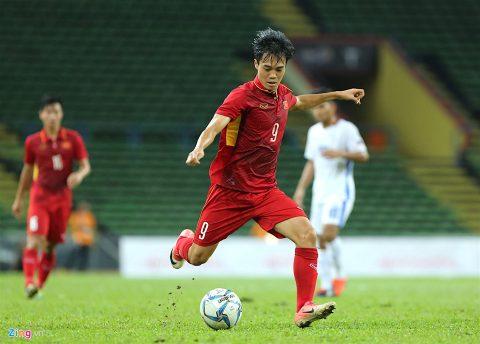 Đội hình U22 Việt Nam có thể tham dự SEA Games 30: Quang Hải, Văn Toàn lĩnh ấn tiên phong