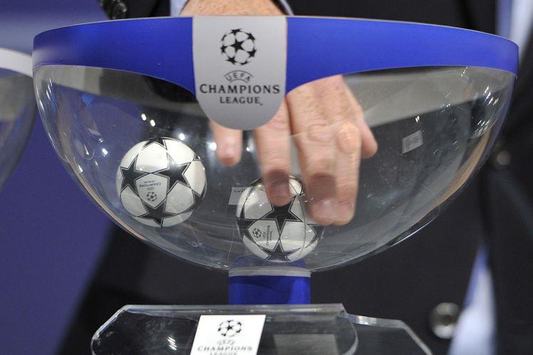 """Kịch bản nào chờ đợi """"Ngũ đại gia"""" nước Anh tại buổi bốc thăm chia bảng Champions League 2017/2018?"""