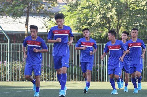 U18 Việt Nam chính thức chia tay cầu thủ đầu tiên