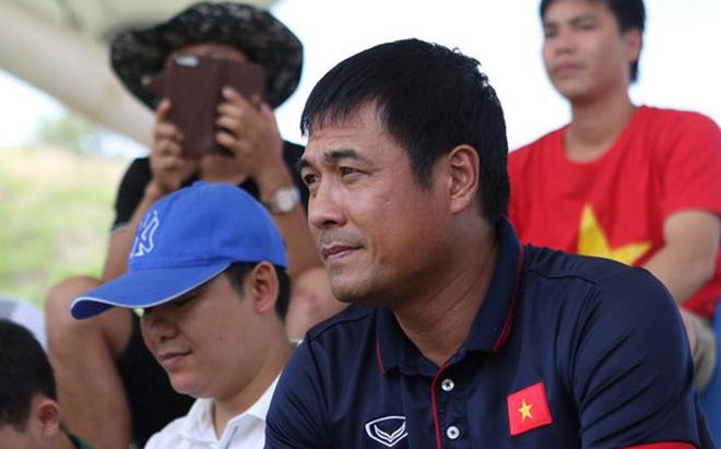 HLV Hữu Thắng hứa sẽ mang về vinh quang cho Tổ quốc tại SEA Games 29