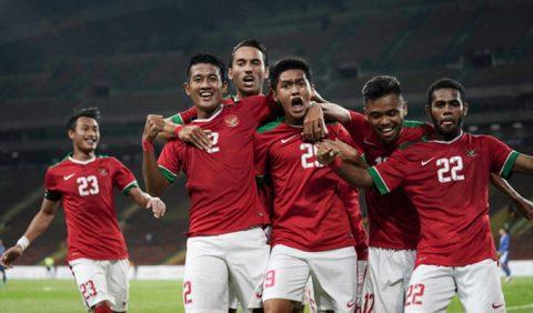 U22 Indonesia vs U22 Campuchia, 15h00 ngày 24/8: Phải thắng thật đậm