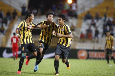 U22 Malaysia vs U22 Brunei, 19h45 ngày 14/8: Chủ nhà mở tiệc