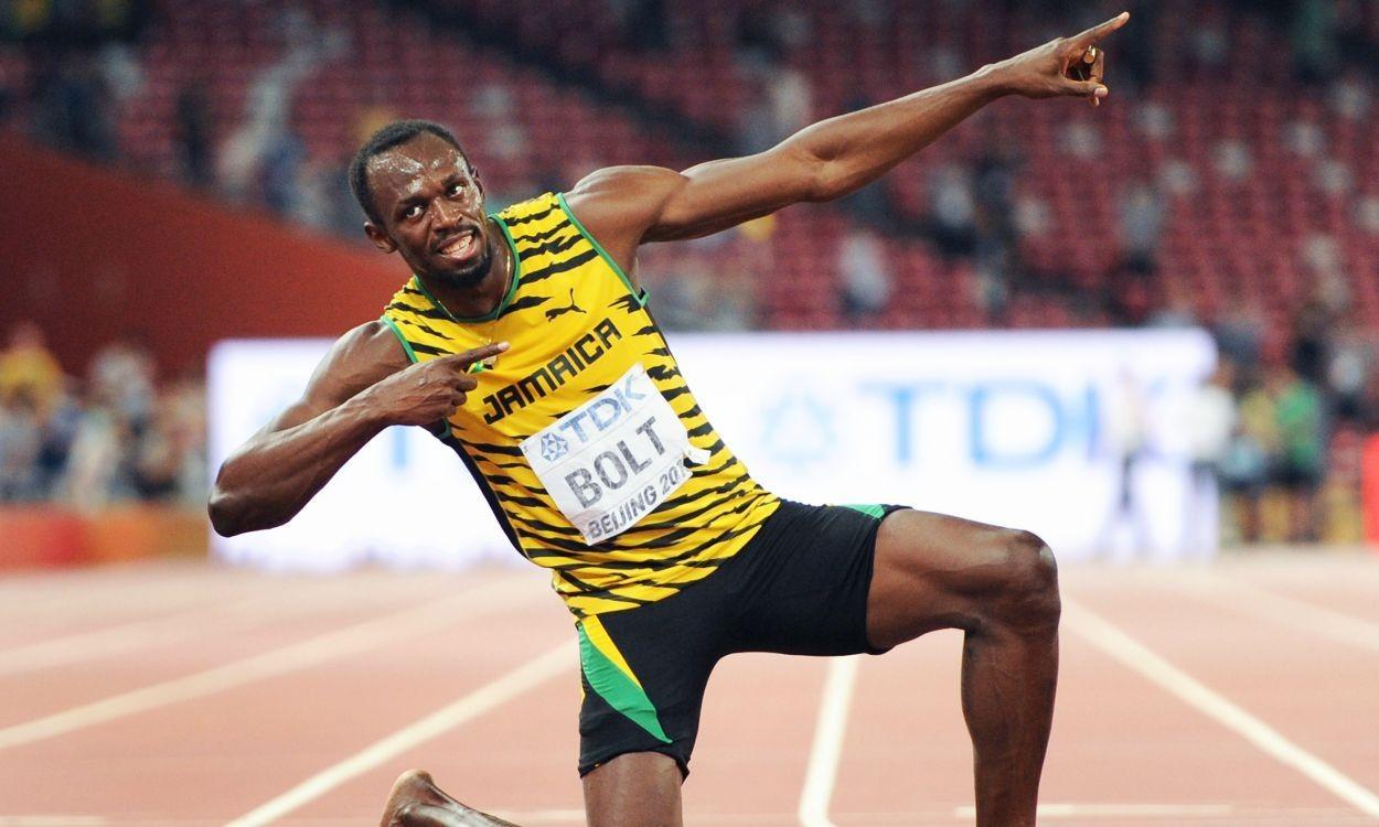 Chấn thương nghiêm trọng, Usain Bolt khả năng lỡ cơ hội khoác áo MU