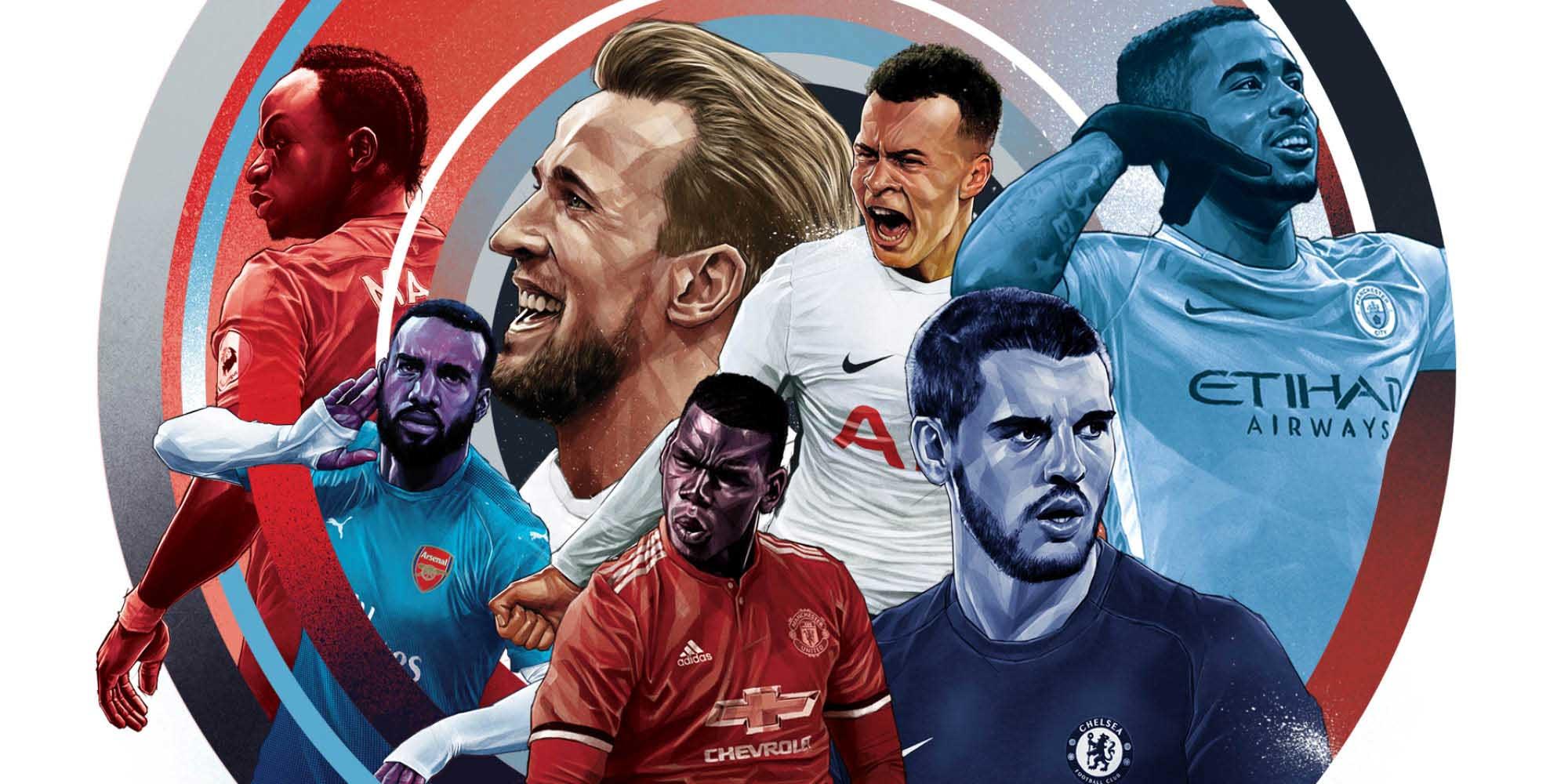 Máy tính dự đoán: Chelsea bảo vệ thành công ngôi vương; Man United, Liverpool ngoài top 4