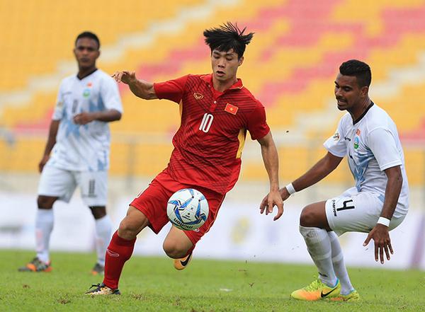 U22 Việt Nam gặp bất lợi cực lớn nếu đụng Myanmar tại bán kết SEA Games