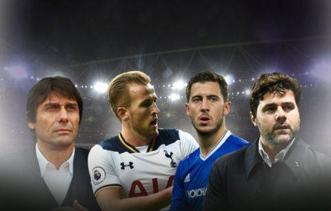 Tottenham vs Chelsea, 22h00 ngày 20/8: Cúi mặt giữa thánh đường