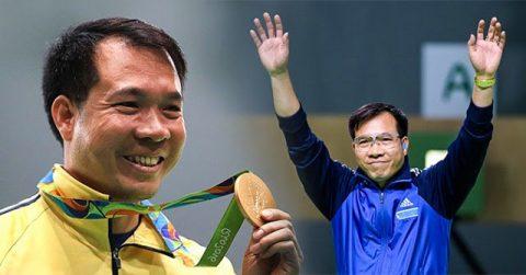 Lịch thi đấu SEA Games 29 của Đoàn thể thao Việt Nam ngày 22/8:  Cơn mưa vàng chờ Việt Nam