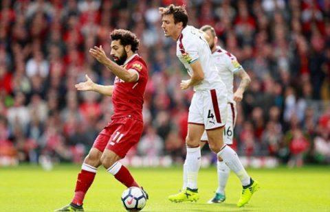 Công cùn, thủ kém, Liverpool tiếp tục đánh rơi 3 điểm trên sân nhà