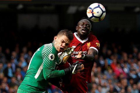 Nhìn lại 4 cú 'kung-fu' rợn người ở Premier League trong tuần qua