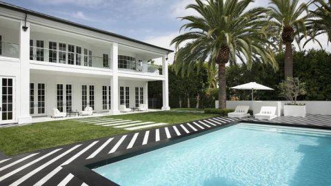 Mayweather tậu siêu biệt thự tại Beverly Hills giá 26 triệu USD
