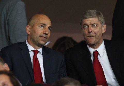 CĐV Arsenal lên kế hoạch biểu tình đòi đuổi cổ Wenger và Ban lãnh đạo vì tuyên bố… làm ăn có lãi