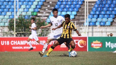Nhận định U18 Thái Lan vs U18 Malaysia, 18h30 ngày 17/9: Chào đón tân vương