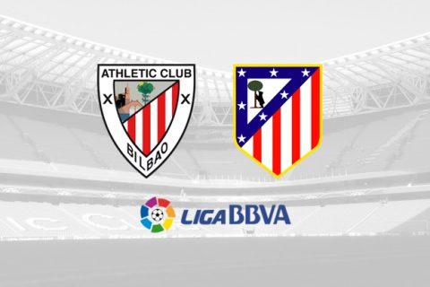 Nhận định Bilbao vs Atletico Madrid, 01h00 ngày 21/9: Hiểm họa ở San Mames