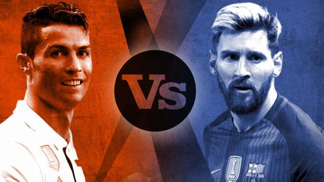 Ronaldo hơn Messi bao nhiêu lần về mức phí giải phóng hợp đồng?