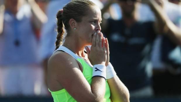 Kỷ lục về trận đấu đơn nữ dài nhất lịch sử US Open chính thức bị phá vỡ