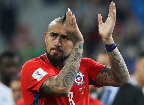 Điểm tin sáng 07/9: Vidal bất ngờ giã từ ĐT Chile, Liverpool có thể đón Keita ngay tháng 1