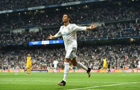 5 điểm nhấn sau trận Real 3-0 AOPEL: Ronaldo là số 9, Real hướng đến con số 13