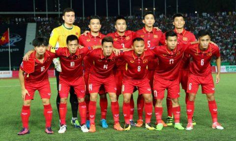 Mừng Giải phóng Thủ đô, ĐT Việt Nam sẽ đấu Campuchia trên SVĐ Mỹ Đình