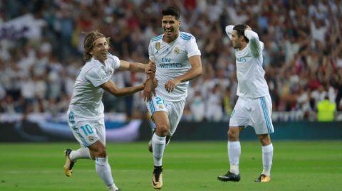 Real đang nuôi tham vọng vô địch Champions League bằng 'những đứa trẻ'