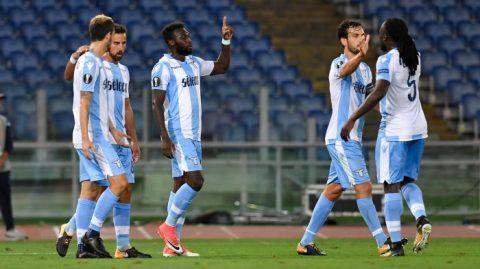 Tổng hợp Europa League: Nice giữ mạch bất bại, Lazio xứng danh ƯCV vô địch