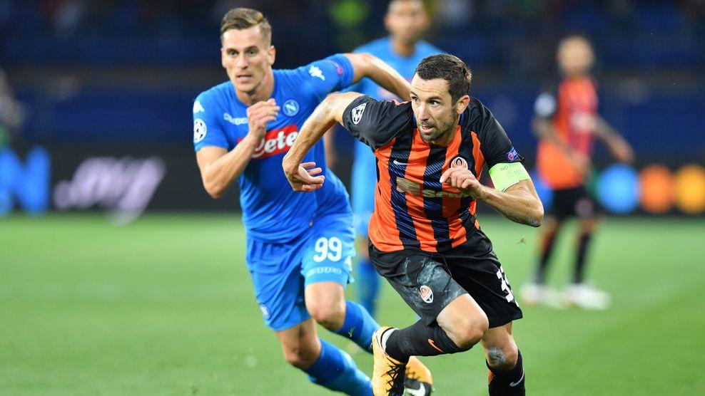 Tổng hợp Champions League 2017/18: Thất vọng Napoli, 'ngựa ô' cầm chân nhau
