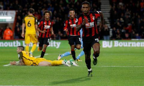 Cựu sao mai Liverpool tỏa sáng, Bournemouth thắng trận đầu ở Ngoại hạng Anh