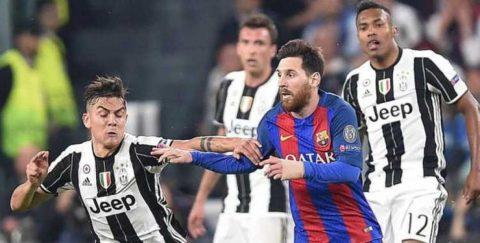 Barcelona vs Juventus, 01h45 ngày 13/9: Chủ nhà quyết tâm 'đòi nợ'