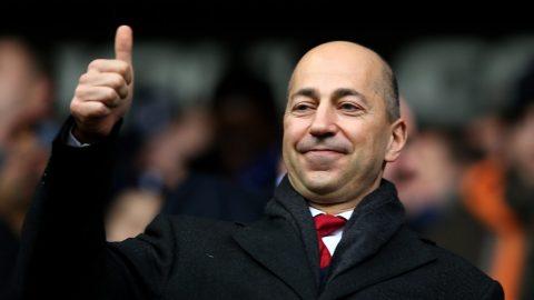 """CEO Gazidis khiến các CĐV Arsenal """"nóng mặt"""" khi tuyên bố CLB đã có một kỳ chuyển nhượng… thành công"""