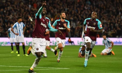 Giải mã thành công 'tân binh', West Ham đã biết mùi chiến thắng