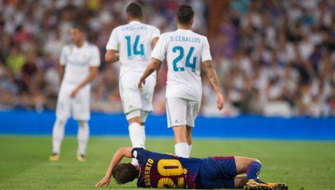 Huyền thoại cay đắng thừa nhận Barca thua kém xa Real Madrid, chỉ ra nguyên nhân sâu xa