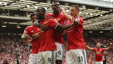 Wayne Rooney chỉ đích danh tân binh hoàn hảo mà Man Utd đã mang về mùa hè vừa qua