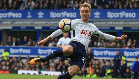 Tottenham mất 'siêu sao kiến tạo' trước thềm Champions League
