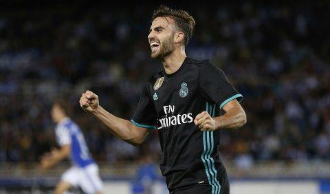 5 điểm nhấn Sociedad 1-3 Real: Mayoral sẽ là 'Morata mới'