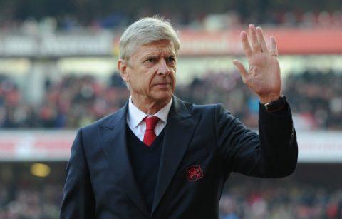 Thượng tầng Arsenal có biến lớn, Wenger trước nguy cơ sớm 'gãy ghế'