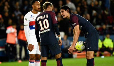 Điểm tin sáng 18/09: Neymar bị Cavani từ chối khi xin đá phạt đền, MU đạt cột mốc kỉ lục