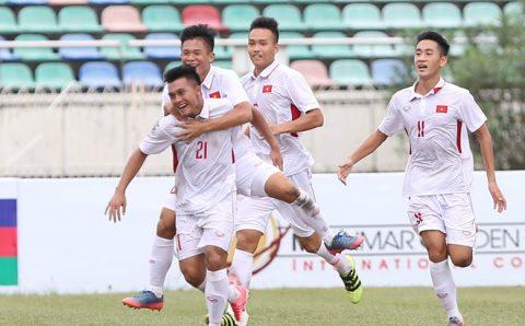 Điểm mặt 5 cầu thủ triển vọng nhất của đội tuyển U18 Việt Nam