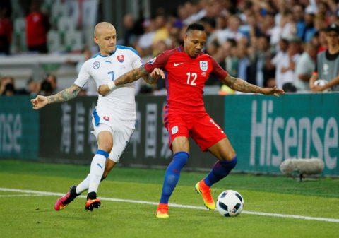 Anh vs Slovakia, 01h45 ngày 05/9: Nước Nga vẫy gọi
