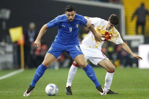 Tây Ban Nha vs Italia, 01h45 ngày 03/09: Đại chiến vì vé sớm