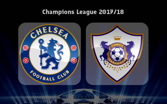 Chelsea vs Qarabag, 01h45 ngày 13/9: Cẩn trọng với tân binh
