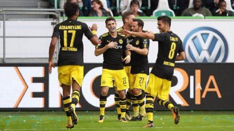 Dortmund có hàng thủ lợi hại nhất Châu Âu