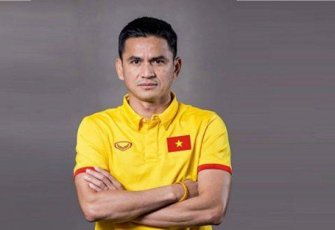 'Tuyển Việt Nam là sự lựa chọn tốt cho Kiatisak Senamuang'