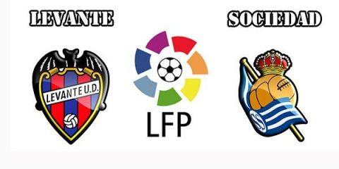 """Nhận định Levante vs Real Sociedad, 03h00 ngày 22/9: Điệp khúc """"hòa"""" tiếp diễn?"""