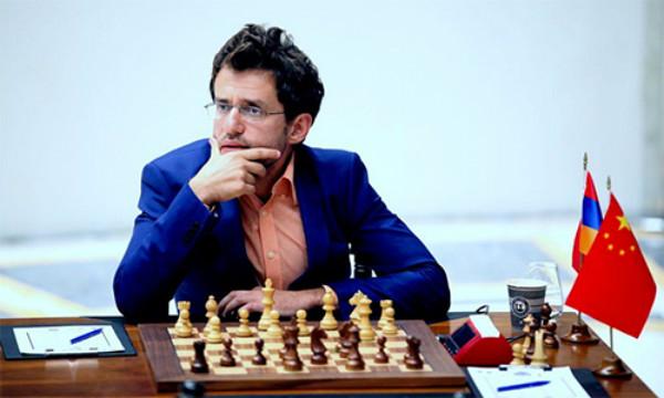 Đánh bại thần đồng Trung Quốc, 'Beckham Armenia' vô địch Chess World Cup 2017