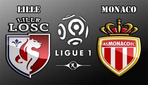 Nhận định Lille vs Monaco, 1h45 ngày 23/09: Hi vọng mong manh
