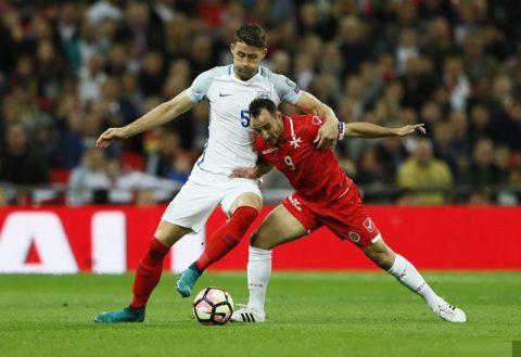 Malta vs Anh, 01h45 ngày 02/9: Chiến thắng trong tầm tay