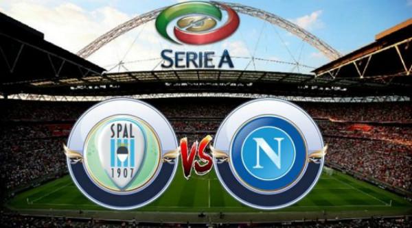 Nhận định SPAL vs Napoli, 23h00 ngày 23/9: Đề-pa chờ chuỗi trận khó khăn