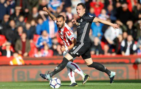 Mở màn tại Champions League, MU sẽ không dùng các tội đồ ở trận Stoke