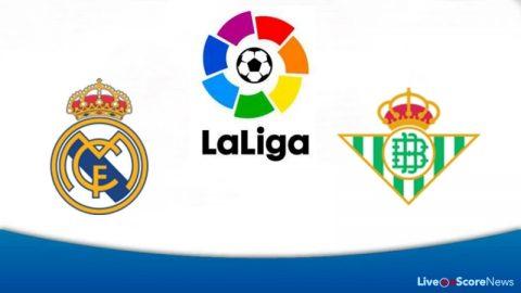 Nhận định Real Madrid vs Real Betis, 3h00 ngày 21/09: Hổ mọc thêm cánh